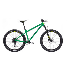 Kona Big Honzo ST green
